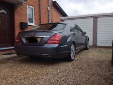 Mercedes S Class S350 S320 Breaking For Parts Rear Tail Lights