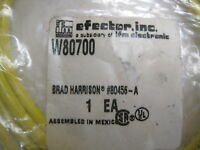 4 NEW EFECTOR W80700 CABLE