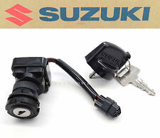 New Genuine Suzuki Ignition Key Switch 06-09  LTR450, 09-10 LT-Z400 LTZ400 #F95