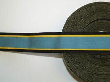 WW2 Air Crew Europe Star Medal Ribbon
