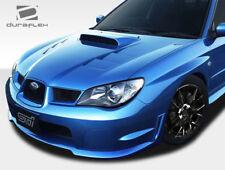 2006-2007 Subaru Impreza WRX STI Duraflex GT Concept Hood 106235