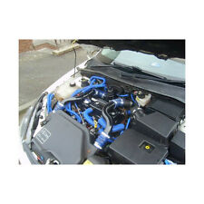 FORGE Motorsport Silicone Hoses for the Ford Focus TDDi FMFOCTD Blue or Black
