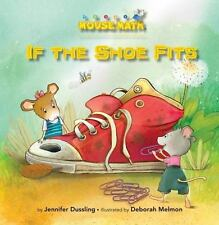 If the Shoe Fits: Nonstandard Units of Measurement (Mouse Math)