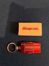 Snap On Tools Multitool Key chain  Keyring CWNTOOL Getting Rare