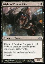 MTG Magic - (U) Gatecrash - Wight of Precinct Six - NM