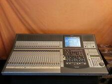 SONY DMX-R100 Ver2.22 Digital Audio Mixer Avec DMBK-R103 et DMBK-R102 - (GP31)