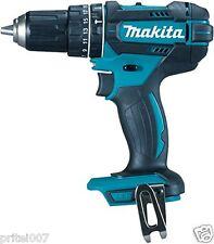 Nouveau *** Genuine Makita DHP482Z 18 V LXT Combi Perceuse Unité Nue outils bricolage pro