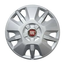 """Kit serie 4 copricerchi coppe ruota 15"""" per Fiat Ducato cod 1315"""