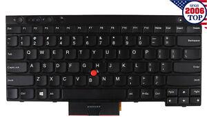 Original lenovo IBM Thinkpad T530 T430 W530 04X1201 04X1277 04X1315 US keyboard