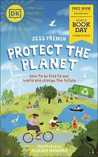 Protect the Planet World Book Day 2021 NEW