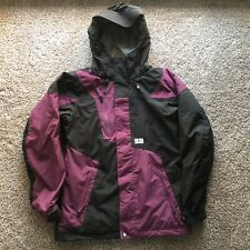 Volcom Ski Snowboard Snow Winter Jacket Womens Mens Size XS/TP Thermonite 8000MM