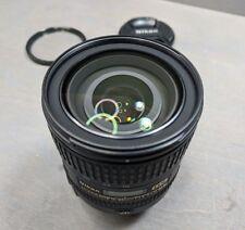 Nikon NIKKOR 16-85mm f/3.5-5.6 DX G SWM AF-S VR IF M/A ED Lens plus Filter