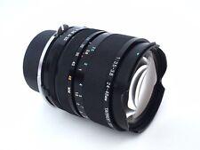 Tamron SP 24-48mm F3.5-3.8 Wide Zoom Nikon Ai Mount. Tamron 13A