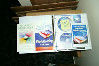 DELUXE COURSE! LATEST EDITION! PhotoReading 3 DVD's Photo Reading