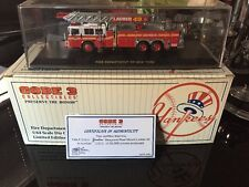 Code 3 # 12851 Yankees Seagrave Rear Mount Ladder 49