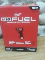 "Milwaukee M18 Fuel Brushless 1/4"" Impact Driver Model# 2853-20"