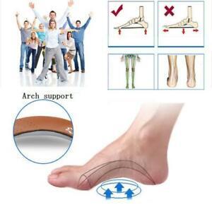 Einlegesohle Fußbett orthopädisch   Einlage Sohle Komfort Schuheinlagen