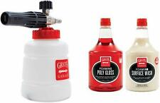 Griot's Garage The BOSS Foam Cannon Wash System
