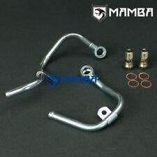 MAMBA Mitsubishi 4G63T Lancer Evolution EVO 4/5/6/7/8/9 Turbo Water Pipe Kit