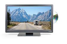 """Avtex L168DRS 16"""" inch 12v volt HD SATELLITE TV DVD USB CARAVAN MOTORHOME BOAT"""