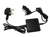 Toshiba Satellite NB10T-A-101 Compatible Laptop Power AC Adapter Charger