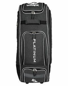 WHACK Platinum Kit Bag - Wheelie Duffle - Large