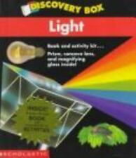 Light Scholastic Discovery Box