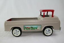 Nylint Toys, 1960's Ford Econoline Farm Pickup Truck, Original