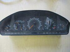 1995 MERCEDES 320SL - R129 - INSTRUMENT CLUSTER - SPEEDO 1294400911