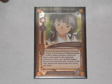 Inuyasha Yokai 1st Ed #117 Ultra Rare Foil