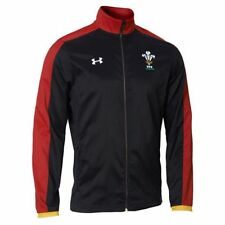 Polyester Long Sleeve Rugby Activewear for Men