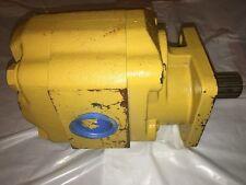 Commercial Shearing Inc. Hydraulic Pump Motor Series 25X