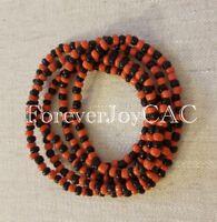 Collar Eleke Orisha Eshu Elegua Eleggua Ifa Santeria Spiritual Beaded Necklace