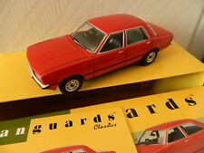 Vanguards Corgi VA11903 Ford Cortina MKIV 1.6L Venetian Red