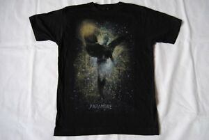 PARAMORE SPACE T SHIRT NEW OFFICIAL HAYLEY WILLIAMS BAND