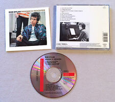 BOB DYLAN - HIGHWAY 61 REVISITED / CD ALBUM COLUMBIA 4609532