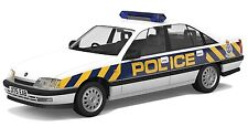 Corgi Vanguards VA14005 - 1/43 VAUXHALL CARLTON 2.6LI WEST MERCIA POLICE CAR