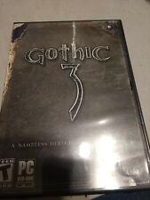 Gothic 3 (PC, 2006)