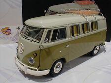 VW Verkehrsmodelle