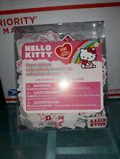 Hello Kitty 500 Peel and Stick Foam Stickers