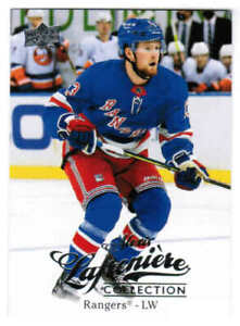 20/21 2020 UPPER DECK ALEXIS LAFRENIERE COLLECTION CARDS 1-25 U-Pick From List