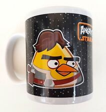 Star Wars Angry Birds Collectable Mug