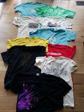 New listing lot of 10 Vintage T shirt size Xl, L,M