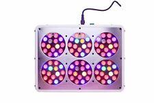270W Apollo 6  LED Grow Light Panel Full Spectrum for Medical Plants Veg Bloom