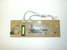 Kenmore Display Pcb for Dehumidifier Model #251.90701
