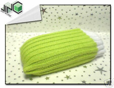 JINC GREEN Sock Case Pouch for Phones/MP3/MP4/DC/PDA