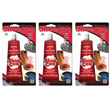 Shoe Goo Clear Footwear Repair 3.7 oz. 3-Pack