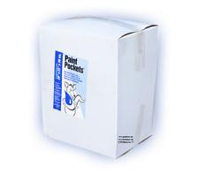 20x25 Paint Pockets WHITE Overspray Arrestor 30-Pack