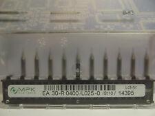 10 Stück + VHM  Zweischneiden Fräser +0,4 mm + + Dremel + Proxxon + CNC