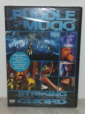 DVD PUDDLE OF MUDD - STRIKING THAT FAMILIAR CHORD - SEALED SIGILLATO